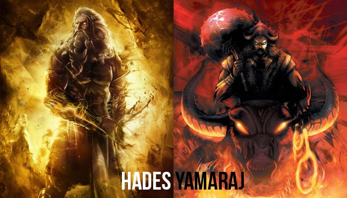 10 Fascinating Parallels between Greek and Indian Mythology